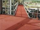 石油、化工电子、电力厂专用耐酸碱玻璃钢格栅 厂家直销