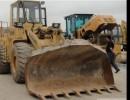 柳工856侧翻装载机出售 马蓉出轨 二手轮胎式50装载机
