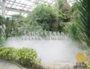 旅游景区人造雾生态公园景观雾森造景认准金恒德喷雾设备