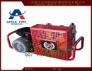 供应国产便携式空气呼吸器充气泵