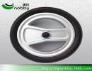 诺贝供应11寸后轮配7.5寸EVA发泡轮,婴儿车轮生产厂家