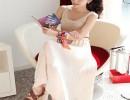 秋季新款长裙(图),夏季新款长裙,谷歌外贸女装