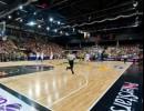 天津PVC地板,篮球场地胶,学校用地胶,枫木纹篮球场专用地胶