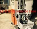 快速二次结构浇筑机新品液压式小型混凝土泵车更便捷
