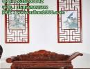 旭东红木厂家直销|江苏老挝红酸枝家具|老挝红酸枝家具哪家好