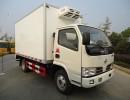 厢式冷藏车价格 厢式货车生产制造 河南中光学神汽专用车
