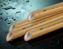 PPR管、PPR铜管、PPR抗菌管、PVC线管、地暖管、管材