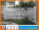 包头PVC塑钢庭院围栏 龙桥护栏厂家直销