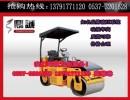 全液压3吨轮胎式压路机:13791771120