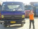 黄埔港拖车公司