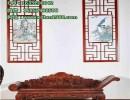 陕西老挝红酸枝家具_旭东红木诚信经营_老挝红酸枝家具优点