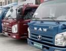 道窖搬家公司,道窖厢式货车搬家服务