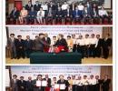 中国与泰国重要签约仪式拍摄杭州会议活动拍摄
