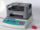 PVC塑胶原料密度仪、PET塑料比重颗粒密度仪、秒准牌