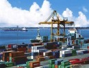 哈尔滨到上海的大米海运公司