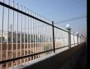 道路护栏,锌钢护栏,铁艺栅栏,PVC塑钢护栏,欧式栅栏