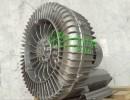 HB-929气环式风机,13KW吸纸风机, 吸废料高压风机
