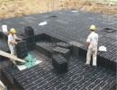 雨水收集净化设备报价 西安华浦 400-611-6861