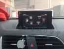 太原市奥迪Q5、A4L、A6L导航仪倒车影像