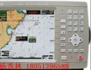 厂家飞通GPS 船用卫星导航仪 带海图12寸