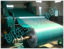 PVC片材防静电地板损坏及更新用导静电橡胶垫