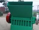 pvc塑料下脚料破碎机废料加工设备