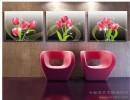 浮雕背景墙打印机 瓷砖喷绘机 UV平板打印机 万能平板打印机
