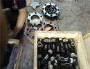 枣庄联轴器厂,利永联轴器,夹壳联轴器厂家JQ夹克联轴器