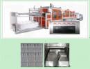 成型机,成型机PS片材(图),龙口海元塑料机械