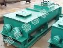 搅拌槽式石灰消化机的组成及各部件的特点