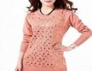 供应工厂尾货货源 优质女装长衫毛衣批发 低价批发女式毛衫针织