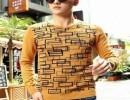 广州厂家直销优质毛衣 低价代理羊毛衫批发 广州针织衫批发市场
