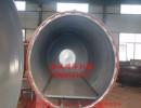轮胎翻新硫化罐,诸城顺泽机械(图),轮胎翻新硫化罐加工定制