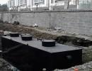 泉州住宅小区生活污水处理设备生活区污水处理设备厂家