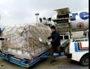 四川重庆出口缅甸货物专线运输出口缅甸费用