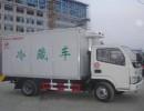 上海到徐州物流 自备冷藏车 专业冷链物流