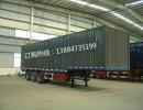 厢式大型半挂货车厂家