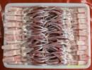 冷冻鸭舌价格 冷冻鸭翅批发厂家 冷冻鸭锁骨供应商