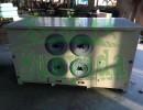 吉安市性比价高的移动式过滤打磨台铸件打磨台