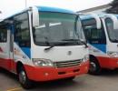牡丹29座中巴车,29座客车,7.3米中巴车,MD6738K
