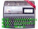 NTC丽标C-210T全中文电子线号机原装进口