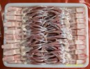 冷冻鸭舌价格 冷冻鸭架厂家直销 冷冻鸭爪批发产地