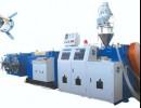 pvc管材 生产线|管材生产线|坤宇中德塑机
