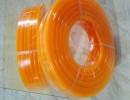 PVC管 园林配套用 低压输水塑料PVC纤维线软管
