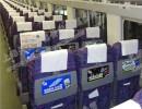 金山高铁广告制作/兴裕供金山高铁座位广告制作价格优惠公司地址