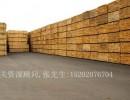 俄罗斯木材进口报关清关代理公司