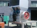 PVC管材边角料破碎机废旧塑料桶强力粉碎机