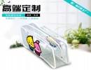 pvc袋 pvc化妆品袋 pvc促销礼品袋 上海伟凯包装厂家