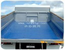 耐亚斯特聚乙烯材质车厢滑板畅销十年
