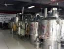 广东茂名纯粮酒机械酿酒设备蒸馏设备节能高产设备一唐三镜张淑贤